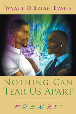 Nothing Can Tear Us Apart - FRENZY! Book