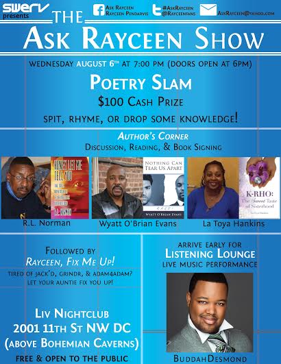 The Ask Rayceen Show